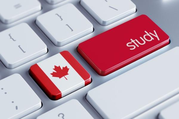 A study visa in Canada