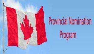 Provincial Nominee Program (PNP)