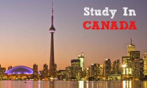 Can I study abroad in Canada?