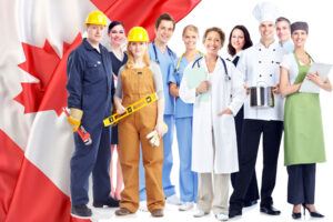 How can I come to Canada as a skilled worker?