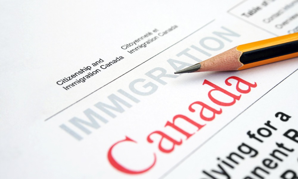 HOW TO IMMIGRATE TO CANADA