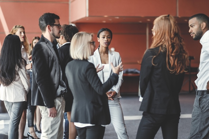 Networking in Canada: How to Network your Way to Job Success
