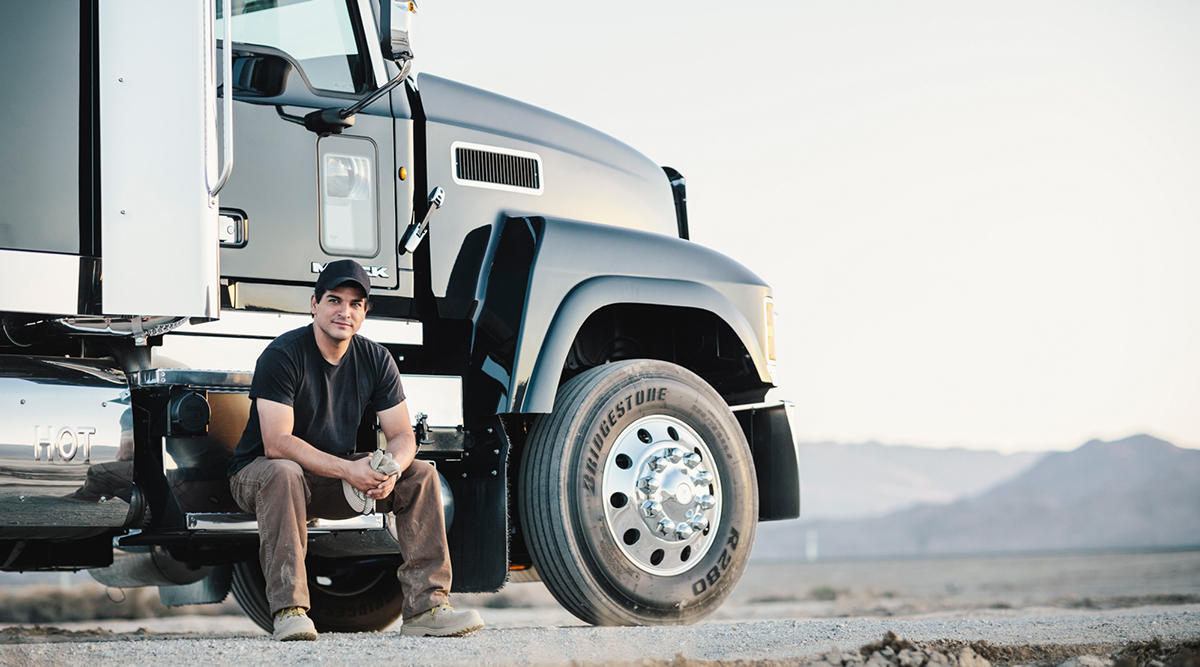 Read more about the article Immigrate to Canada as a Truck Driver