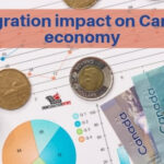 Immigrants contribute to the economy and create jobs for Canadians
